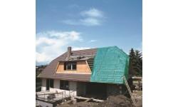 Bâche de protection réutilisable DELTA®-PLAN 2000