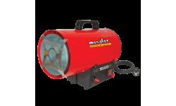 Mecafer - canon à air chaud gaz - MH15000G
