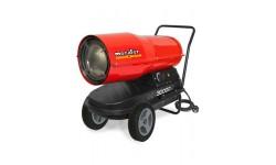 Mecafer - canon à air chaud diesel MH30000D