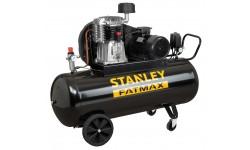 Stanley Fatmax - Compresseur à courroie bi-étagés 200L - 4HP