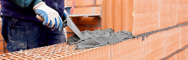 Gros Œuvre - Construction-Préparation des Sols et Colle-Colle à Carrelage