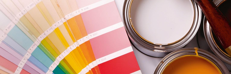 Agencement - Peinture - Décoration-Peinture-Mur - Plafond