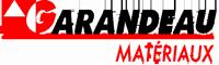 Garandeau Matériaux Logo