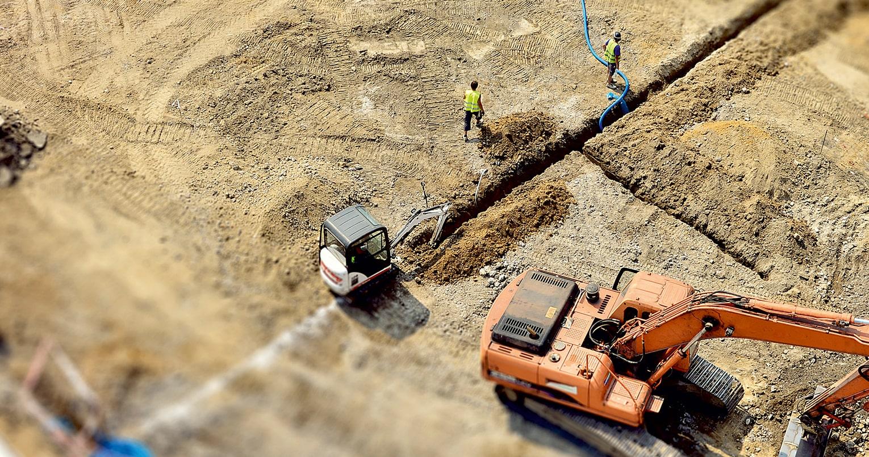 Gros Œuvre - Construction
